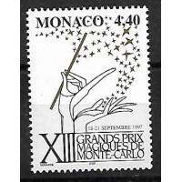 Monaco - Numéro 2125 - Neuf sans Charnière