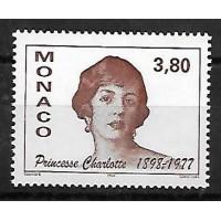 Monaco - Numéro 2136 - Neuf sans Charnière