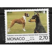 Monaco - Numéro 2148 - Neuf sans Charnière