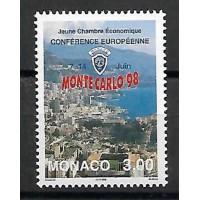 Monaco - Numéro 2157 - Neuf sans Charnière