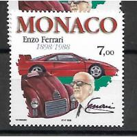 Monaco - Numéro 2168 - Neuf sans Charnière
