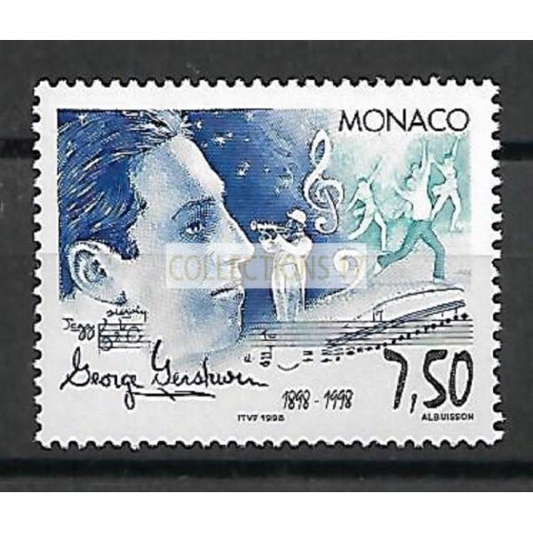Monaco - Numéro 2169 - Neuf sans Charnière