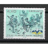 Monaco - Numéro 2173 - Neuf sans Charnière