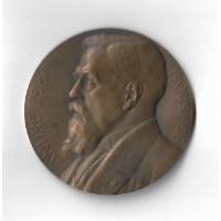 Médaille en Bronze - André LeBon - 1928 Paris