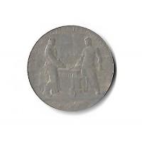 Médaille en Argent - Exposition Universelle - Monnaie de Paris