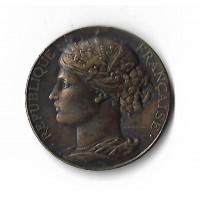 Médaille en Bronze - Syndicat Pomologique de la Manche