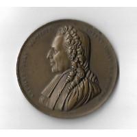 Médaille en Bronze - Académie Française - 1922