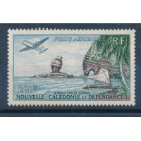 Nouvelle Calédonie - PA 72 - Neuf sans Charnière