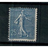 France - Numéro 132 - Neuf sans charnière