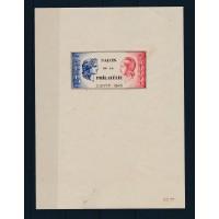 France Bloc - Numéro 1 A - CSNTP 1946