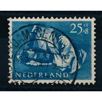 Pays Bas - Numéro 630 - Oblitéré