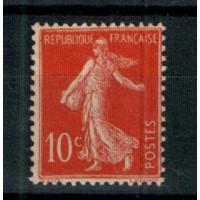 France - Numéro 135 - Neuf sans charnière