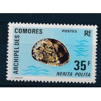 Comores - Numéro 75 - Neuf sans Charnière