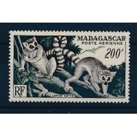 Madagascar - PA 77 - Neuf avec Charnière
