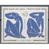 France - Numéro 1320 - Neuf sans Charnière