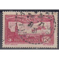France - PA 5 - Oblitéré