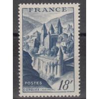France - Numéro 805 - Neuf sans Charnières