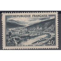 France - Numéro 842A - Neuf avec Charnières
