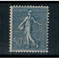 France - Numéro 161 - neuf sans charnière