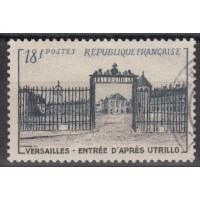 France - Numéro 988 - Oblitéré