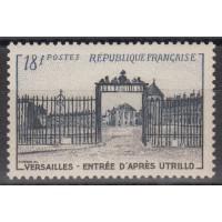 France - Numéro 988 - Neuf sans Charnières