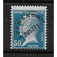 France - Préo 68 - Neuf avec Charnières