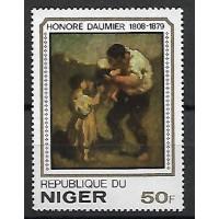 Niger - Numéro 467 - Neuf sans charnières