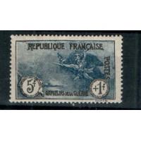 France - Numéro 232 - Neuf sans charnière