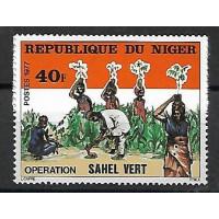 Niger - Numéro 410 - Neuf sans charnières