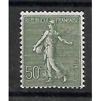 France - Numéro 198 - Neuf avec Charnières