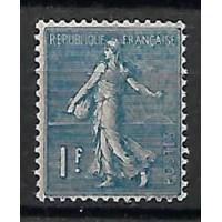 France - Numéro 205 - Neuf avec Charnières