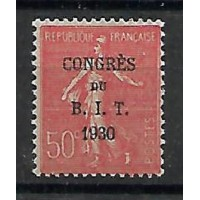 France - Numéro 264 - Neuf avec Charnières