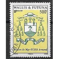 Wallis & Futuna - Numéro 688 - Oblitéré