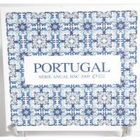 Coffret Portugal BU 2009 - Série Annuelle