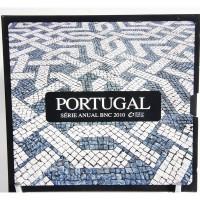 Coffret Portugal BU 2010 - Série Annuelle