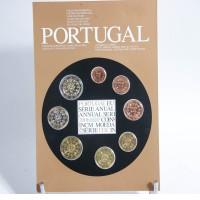 Coffret Portugal FDC 2006