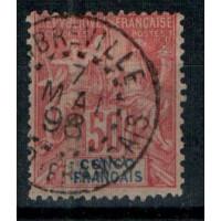 Congo - Numéro 22 - Oblitéré