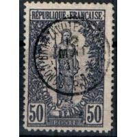 Congo - Numéro 37 - Oblitéré