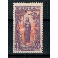Congo - Numéro 59 - Oblitéré