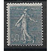 France - Numéro 161 - Neuf sans charnières