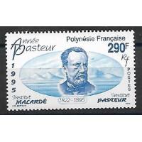 Polynésie - Numéro 481 - Neuf sans Charnières