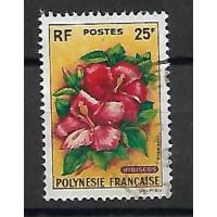 Polynésie - Numéro 16 - Oblitéré