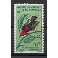 Nouvelle Calédonie - PA 89 - Oblitéré