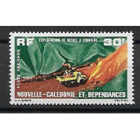 Nouvelle Calédonie - PA 74 - Neuf sans charnière