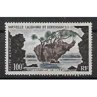 Nouvelle Calédonie - PA 71 - Oblitéré