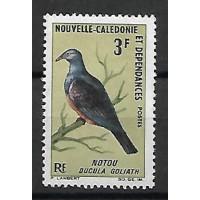 Nouvelle Calédonie - Numéro 331 - Neuf sans charnière