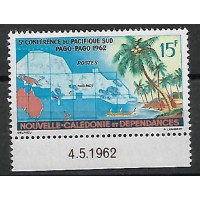 Nouvelle Calédonie - Numéro 305 - Neuf sans charnière
