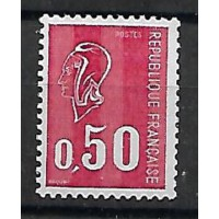 France - Numéro 1664 e - Neuf sans charnière