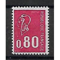 France - Numéro 1816 a - Neuf sans charnière