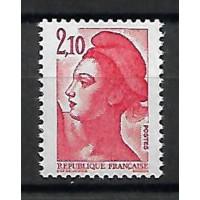 France - Numéro 2319 - Neuf sans charnière